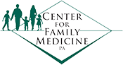 Center for Family Medicine Logo