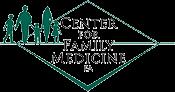 Center for Family Medicine Logo