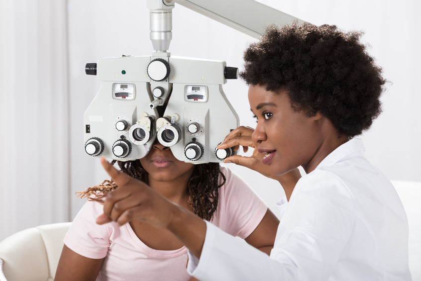 Center for Family Medicine Diabetic Retinopathy How Often Should Diabetics Get Vision Tests