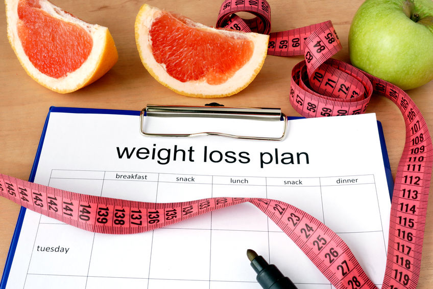 4 Lifestyle Changes To Help You Lose Weight Faster