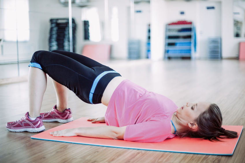 Protecting The Prostate With Pelvic Floor Exercises And Nutrition
